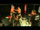 Pavel Doroftei vs Jordan McClusky UCC