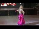 Анастасия Горенко, танец живота (9 лет) Anastasia Gorenko