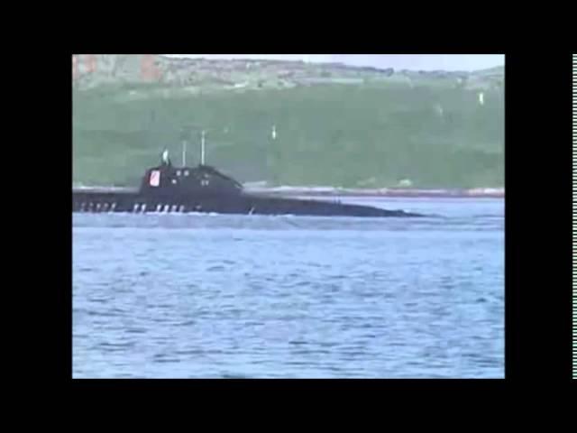 Александр Розенбаум. Письмо(Памяти погибших подводников)