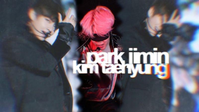 Jimin Taehyung — SM [Collab w/ bluelukexo]