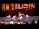Dance Moms Season 4 Episode 31 'Amber Alert' Final Group Dance