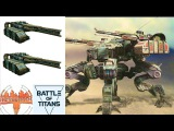 Battle of Titans : Release Date and Mite Gamepaly [ DESCRIPTIONS]