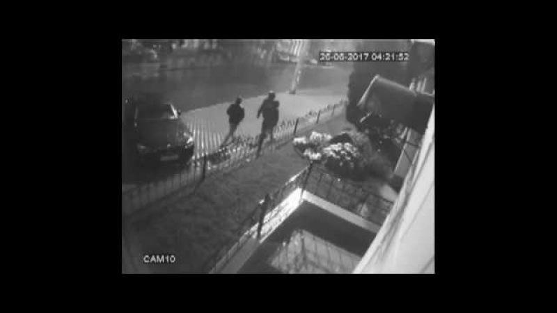 Нападение на офис Батькивщины в Киеве, организованное спецслужбами РФ, предотв...