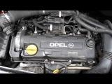 Двигатель (Опель) Opel Meriva A 1 7 DTI, Y 17 DT1
