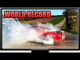 Fastest Audi 90 Quattro in the World