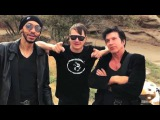 KXM - Behind the Scenes 2017 ft George Lynch, dUg Pinnick (King's X), Ray Luzier (KoRn)