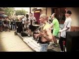 Garlic Kings - Языческая (live@ ДЮНЫ 12.06.2014) 04