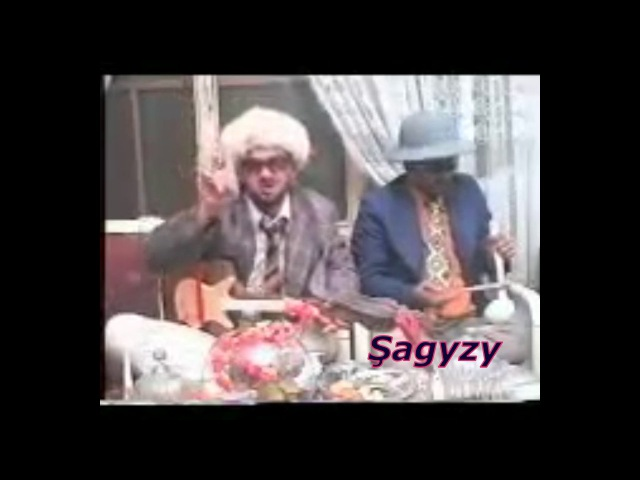 Turkmen Prikol 2017 Aydymcylar
