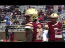 2017 NCAA Football Week 5: Central Michigan at Boston College