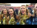 2017 NCAA Football Week 2: Georgia at Notre Dame First Half
