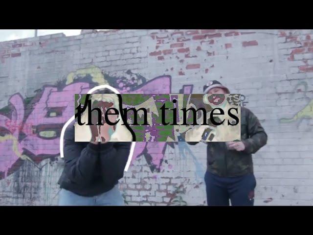 IZZIE GIBBS FUMEZ - THEM TIMES