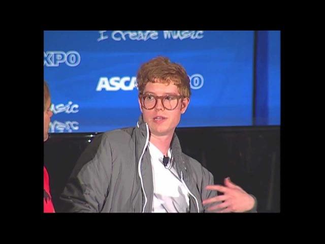 2012 • Конференция | ASCAP EXPO 2012 (2) » Freewka.com - Смотреть онлайн в хорощем качестве
