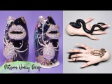 Patreon Weekly Recap NO.4   Black Snake ● Owl Tattoo ● White Spider