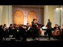 Камерный оркестр МО - Зима, часть 2 А. Вивальди - солист Д. Ардуханян 28.10.2017