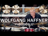 Meinl Cymbals - Wolfgang Haffner -