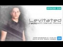 Levitated Radio 038 With Manuel Rocca