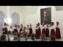 А Вивальди Концерт №2 из цикла Времена года часть III Лето Гроза