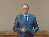 Глава города  вручил Свидетельства о праве на получение соц. выплаты на приобретение жилья.