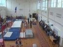 Турнир по спортивной гимнастике , посвящённый  памяти Ивана Омельяненко.