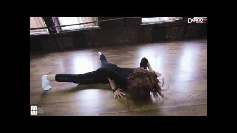 Jamala Шлях додому DANCESHOT choreography by Juliya Oshepkova Dance Centre Myway