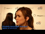 Agents of S.H.I.E.L.D. - Elizabeth Henstridge