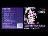 Gertrude Ma Rainey - Grandes maestros del blues 11.wmv