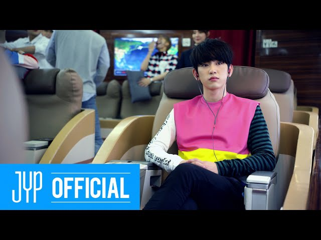 "GOT7 ""FLIGHT LOG TURBULENCE"" Trailer"