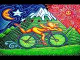 Psychedelic GOA Psy Trance @ Cool Vibrations 2018