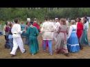 Танец Поскок   Собери Свою Матрёшку '16 в Лукоморье