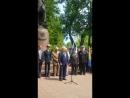 Сотрудники ГБУСДЦКОНТАКТ приняли участие в торжественном мероприятии, посвященном Дню рождения Петра Великого! Разминаемся п