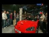 Dodge Viper SRT-10 Convertible (2003) [Top Gear S05E03]