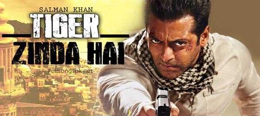 download song mp3 tiger zinda hai movie
