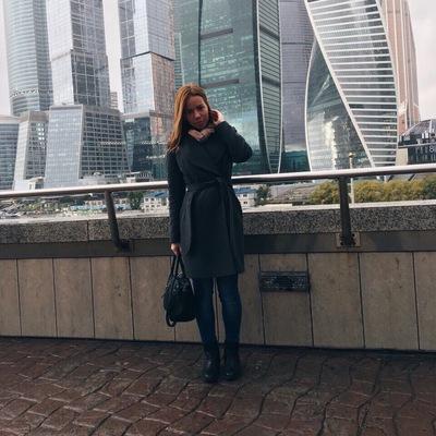 Виктория Дугина