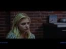Хлоя Грейс Морец Chloë Grace Moretz мастерски играет сумасшедшую фильм Разум в огне