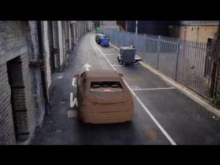 Lexus - The Origami
