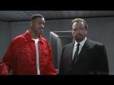Отбор кандидатов в напарники агенту K. Люди в чёрном 1997 (Уилл Смит, инопланетяне, конкурс, нло, хорошее настроение, классика)