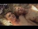С парнем на сене - Ольга Стрелецкая голая в сериале Вторые (Отряд Кочубея, 2010) - 7 серия