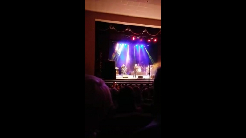 Я на концерте Олега Газманова