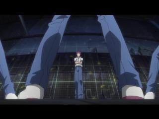 Дурни, Тесты, Аватары / Baka and Test - 11 серия 1 сезон [SHIZA.TV]
