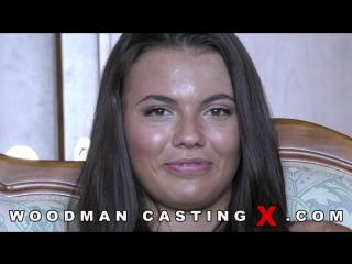 Vanessa Decker Woodman Casting X