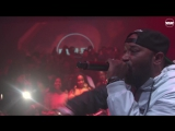 Bun B @ Live on Boiler Room x Budweiser Houston