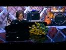 Бывший прокурор Крыма Поклонская играет Мурку на фортепиано