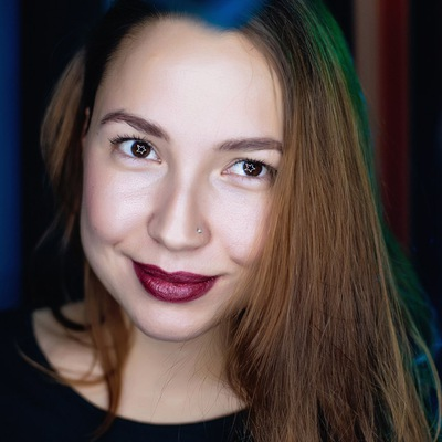 Daria Sal'nikova