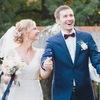 Алина Нечаева ● Свадебный фотограф в Сочи