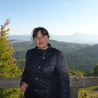 Наталия Дроботун