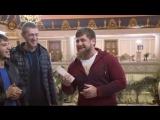 Кадыров и iPhone