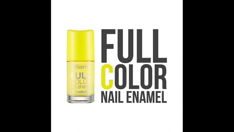 💅💅💅Кто уже пробовал нашли лаки для ногтей Full color nail enamel?