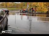 Московские дорожники взялись за свое дело