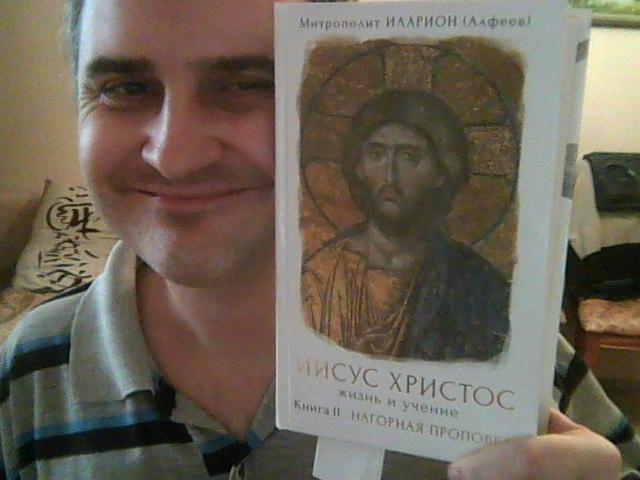 Митрополит Волоколамский Иларион (Алфеев)  - Страница 5 SaXxOq_3bBY