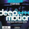 Deep Motion 13/may